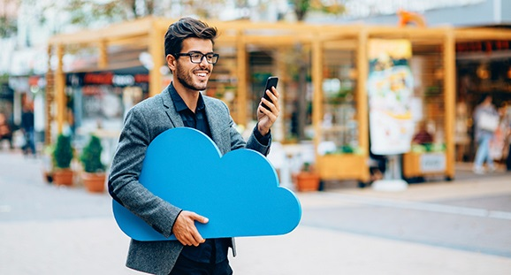 The Cloud: what do you get?,