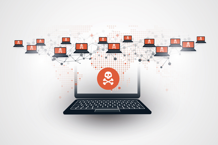 Ransomware part I