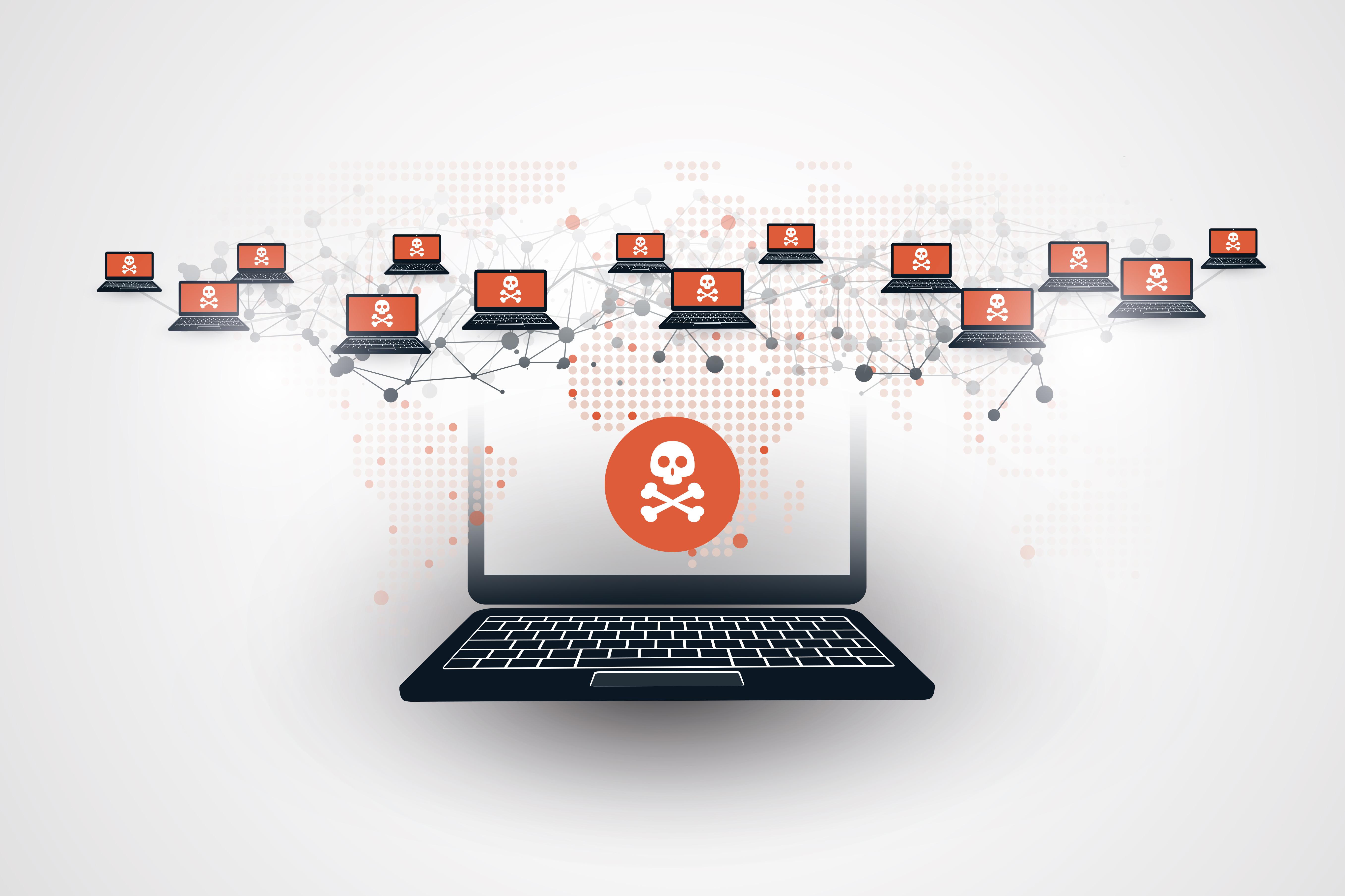 Ransomware emails: How to identify