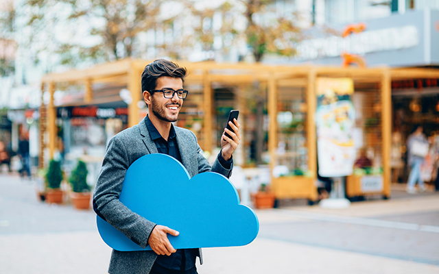 DEMYSTIFYING THE CLOUD IN LAYMANS TERMS,