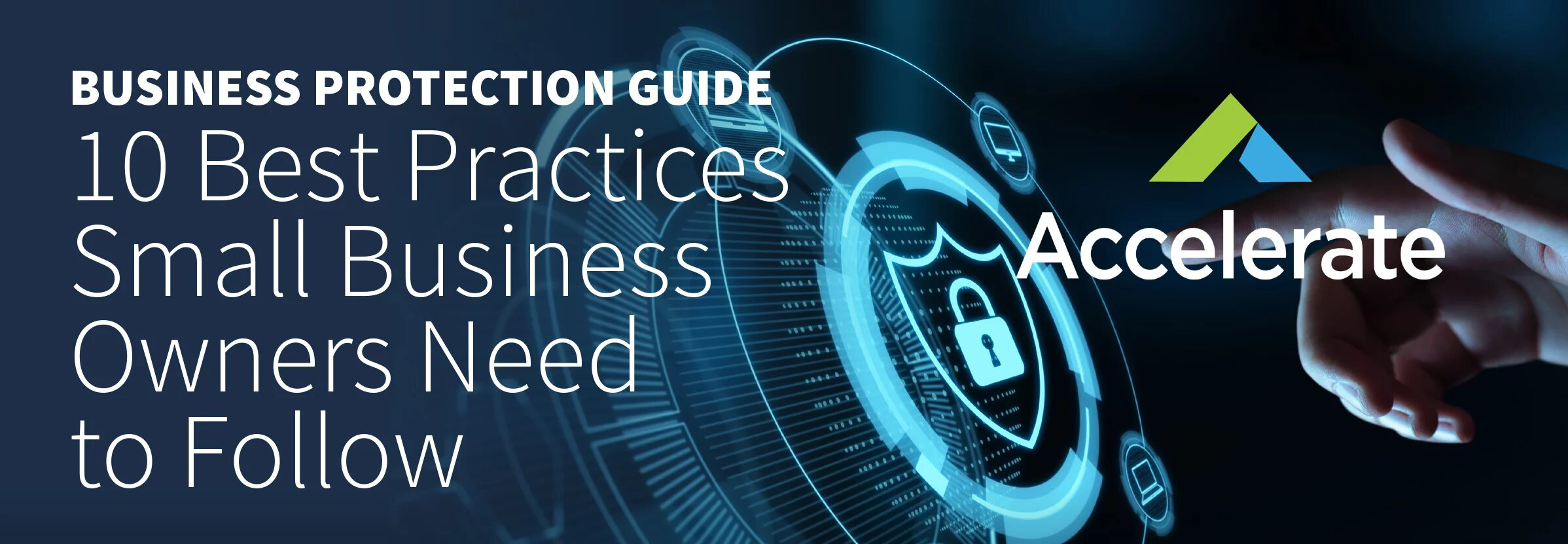 FREE Business Protection Guide!,