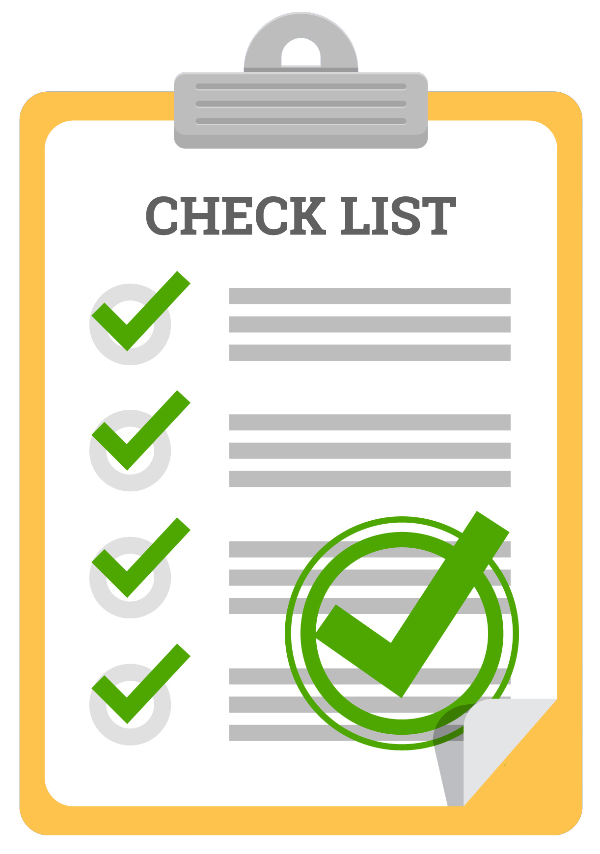 Download your HIPAA Checklist,