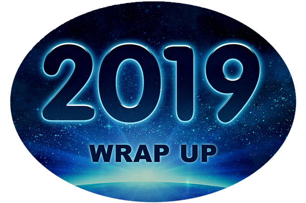 2019 wrap up - resources from Infinity