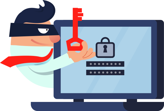 The reality of cybercrime requires permanent organizational change,