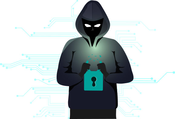 Cyber crime is not just the problem of the IT department any longer,