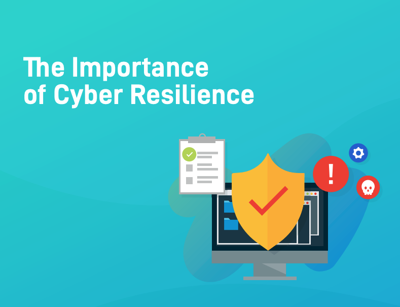 The Importance of Cyber Resilience,