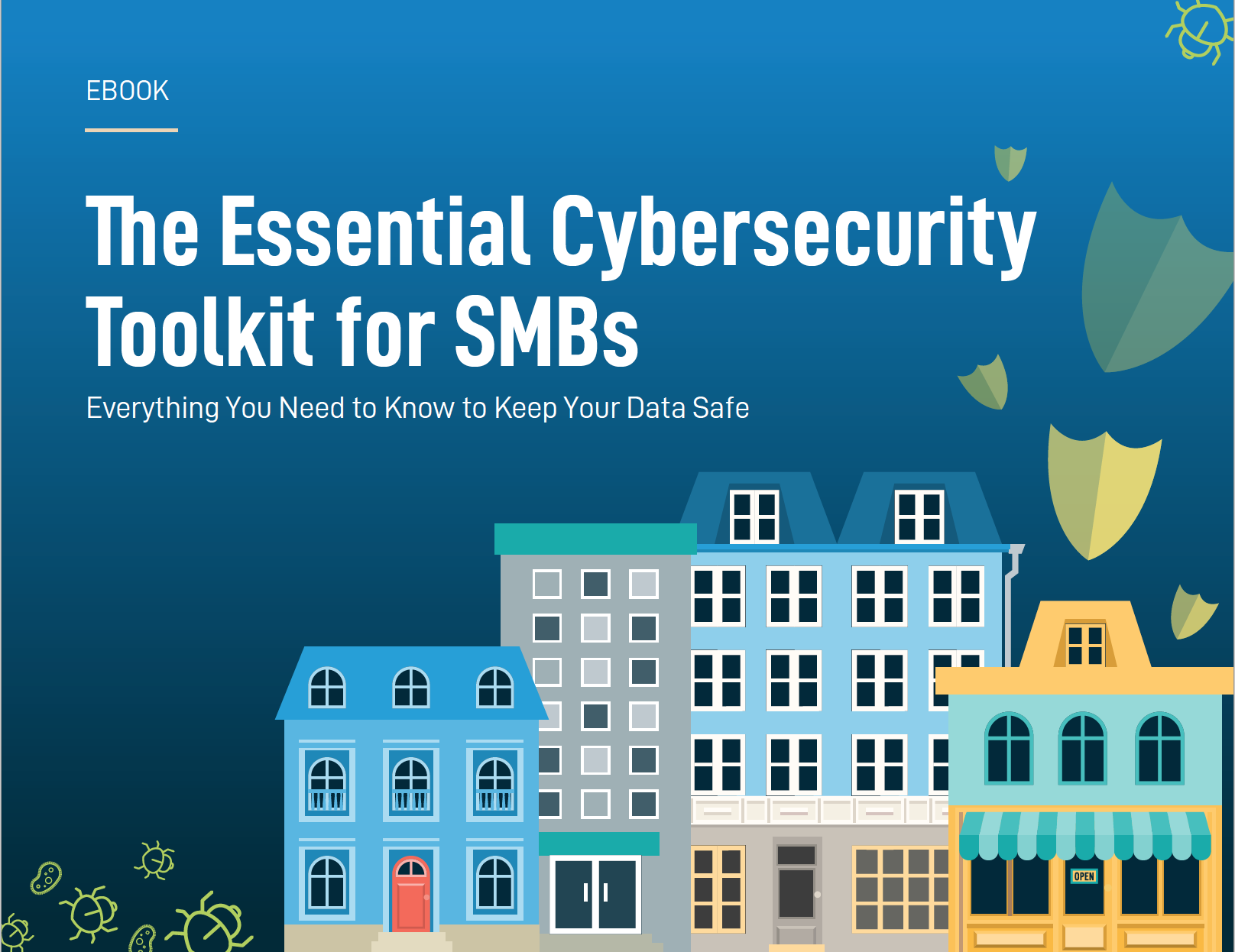 Your Essential Cybersecurity Toolkit,