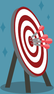 Bullseye! With these elements, your cybersecurity strategy will be on target,
